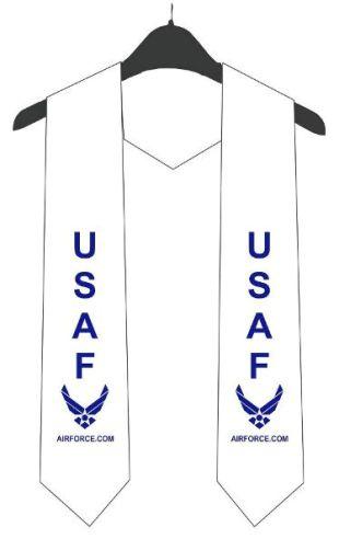 unitedstatesairforce-solidwhite-graduationstole-blue-imprint.jpg