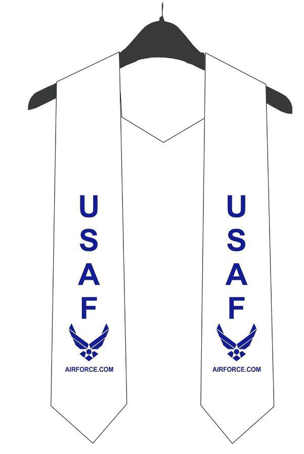 usaf-solidwhitegraduationstole-blue-imprint.jpg